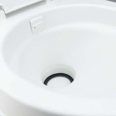 Dometic 300 Toilet Standard 18 Quot Height White