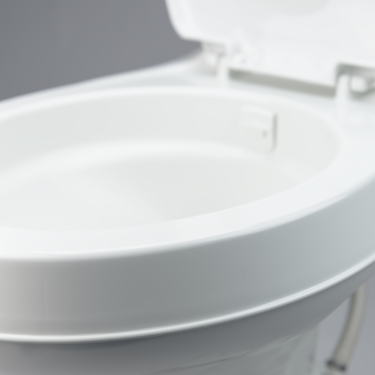 Dometic 300 - Toilet Standard 18