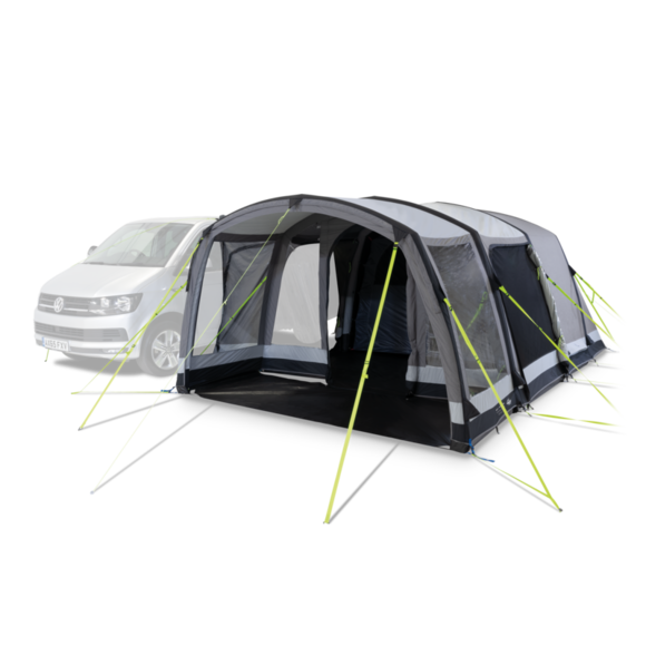 Kampa Dometic Touring AIR Classic VW R/H
