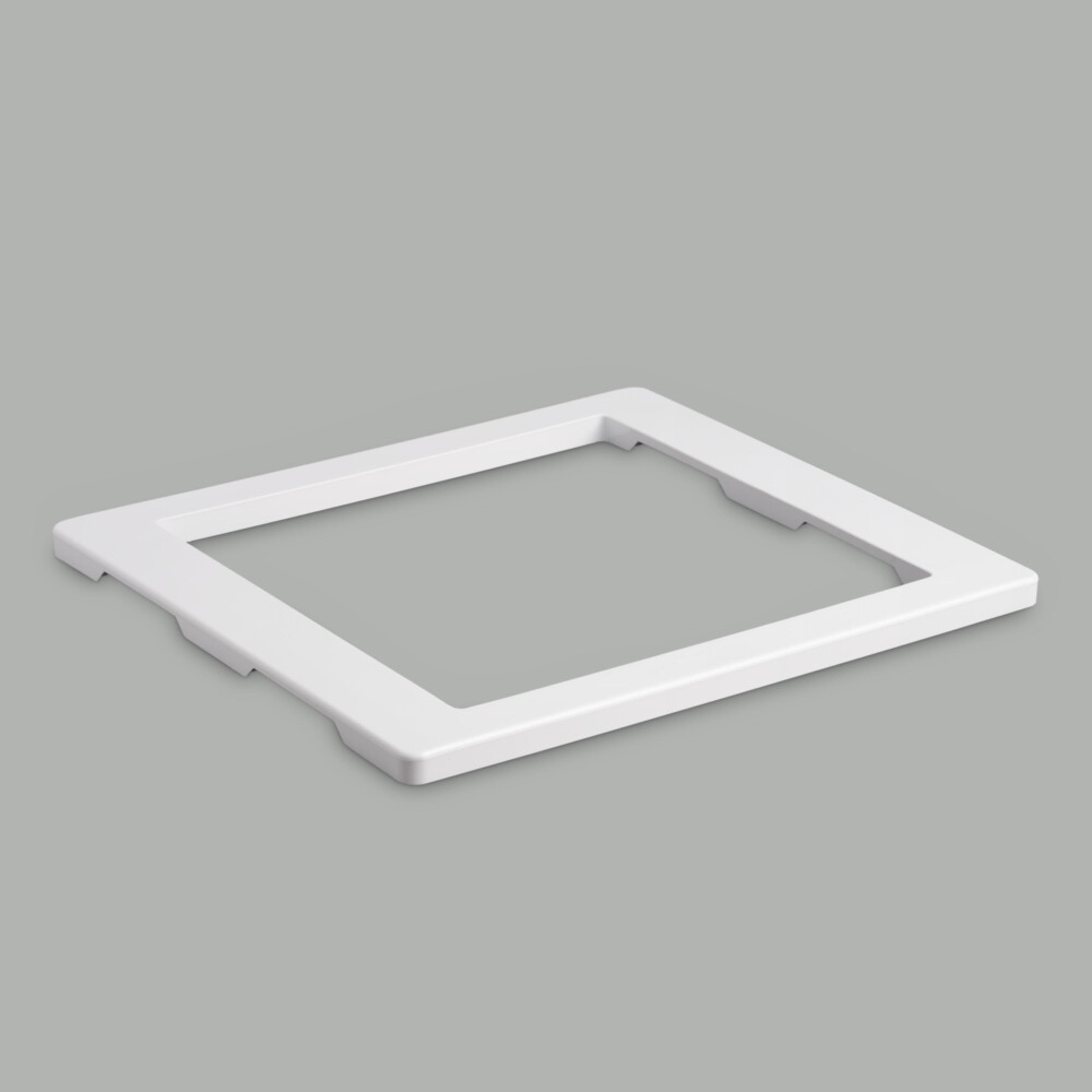 Dometic adapter frame
