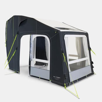 Dometic Rally AIR Pro 240 TG - Inflatable drive-away awning, 2.4 m width