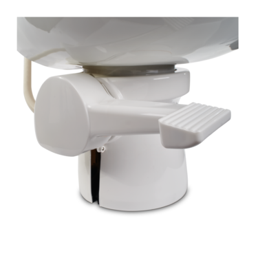 Dometic 510 PS - Gravity Toilet