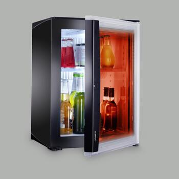 ᐅ Mini Fridges – Sleek and energy-efficient Minibars | Dometic