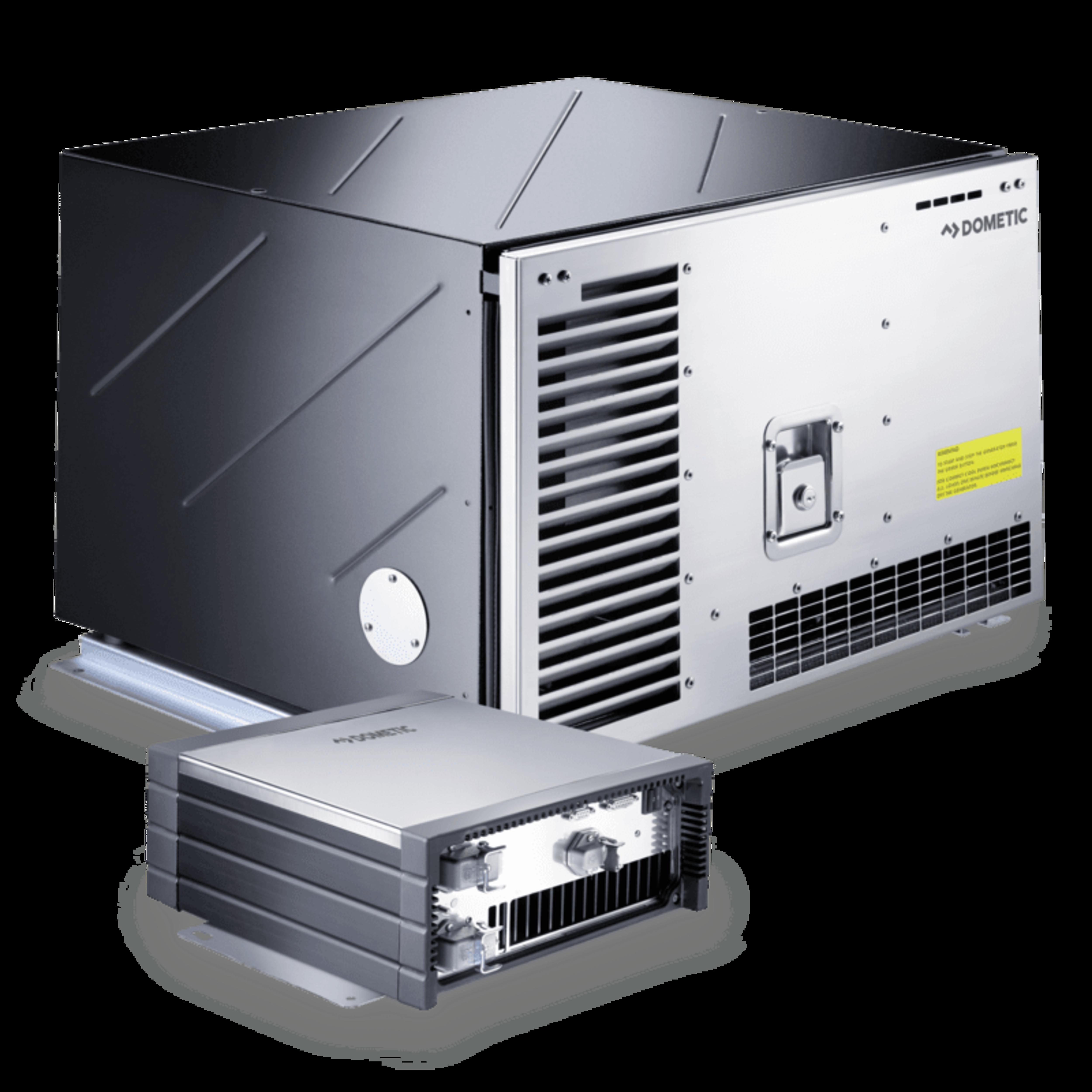 Generatoren met variabele snelheid