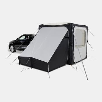 Dometic Hub Annexe - Inflatable modular shelter annexe