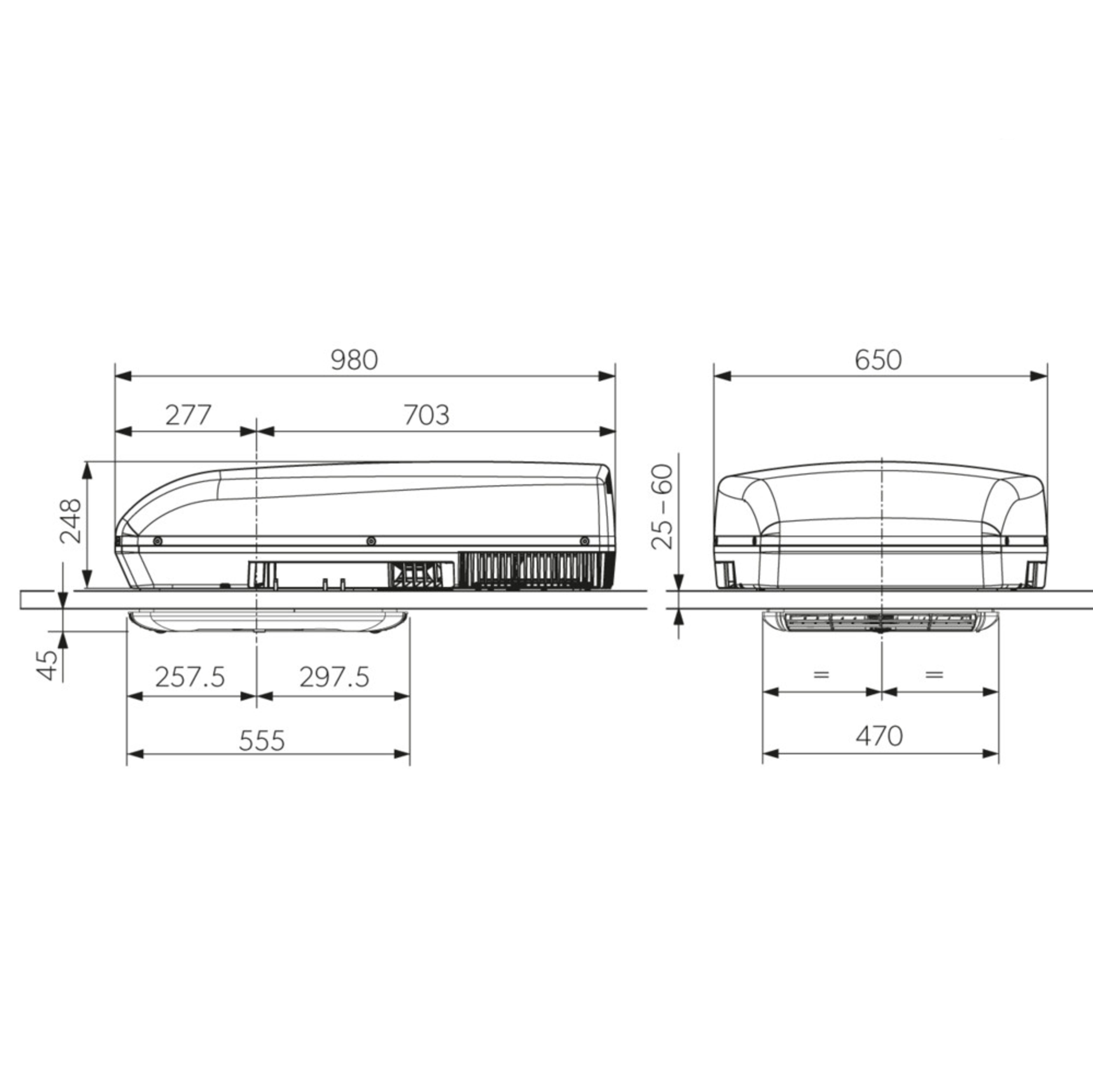 dometic freshjet 3200 roof air conditioner with air distributionDometic Led Light Kit Wiring Schematic #16